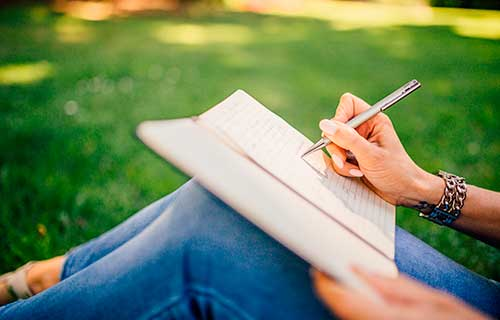 Пишем детальный план избавления от лишнего веса