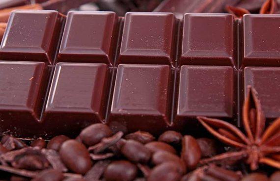 Низкоуглеводный шоколад