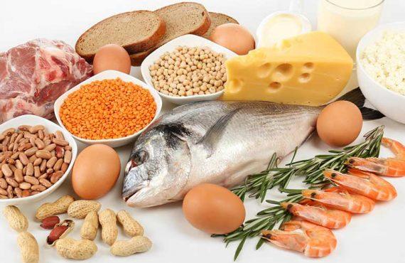Для чего нужны низкоуглеводные продукты?