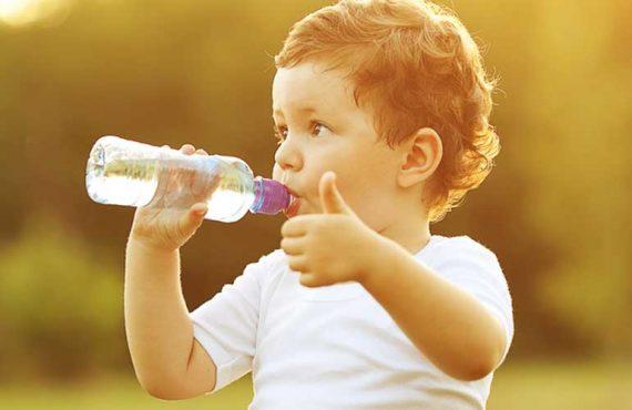 Что, если вы пьете воду неправильно?