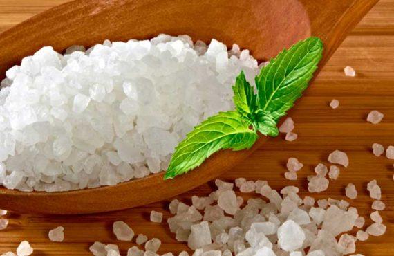 Поваренная и морская соль: польза, вред и правила употребления