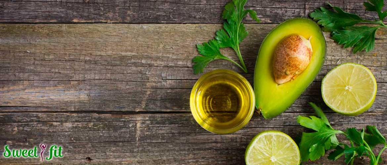 Авокадо и его использование в косметологии